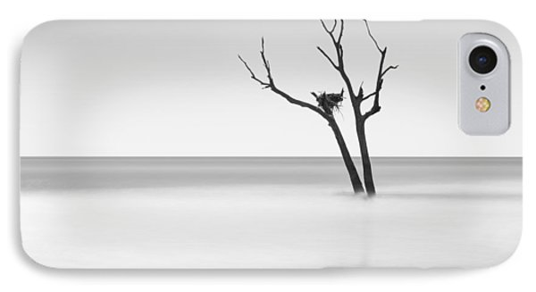 Bull iPhone 8 Case - Boneyard Beach - II by Ivo Kerssemakers