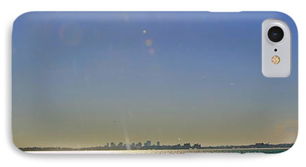 Boston  At A Distance IPhone Case