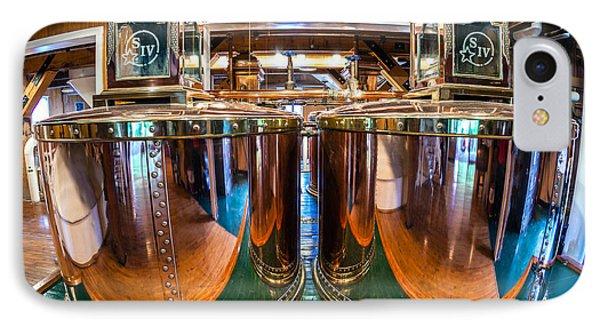 Bourbon Stills IPhone Case