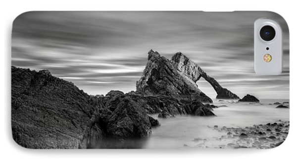 Bow Fiddle Rock 1 IPhone Case