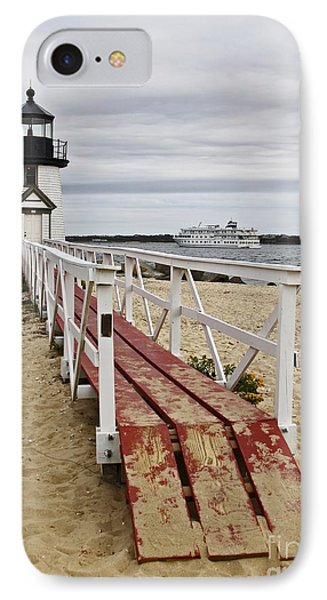 Brant Point IPhone Case