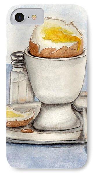 Breakfast Is Ready IPhone Case