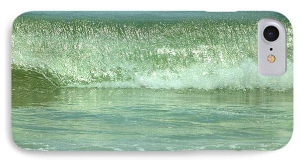 Breaking Wave Calm  IPhone Case