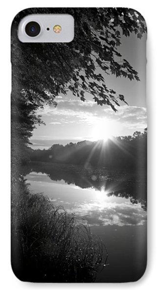 Brf River IPhone Case