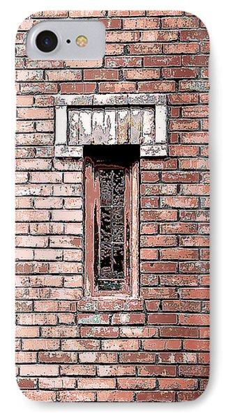 Brick Work IPhone Case