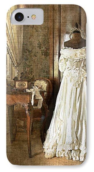 Bridal Trousseau IPhone Case