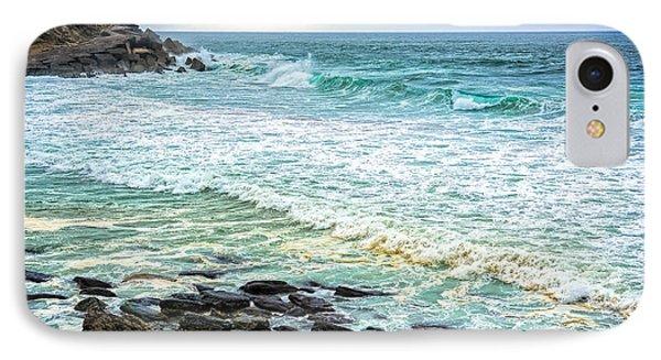 Brilliant Seascape In Portugal IPhone Case
