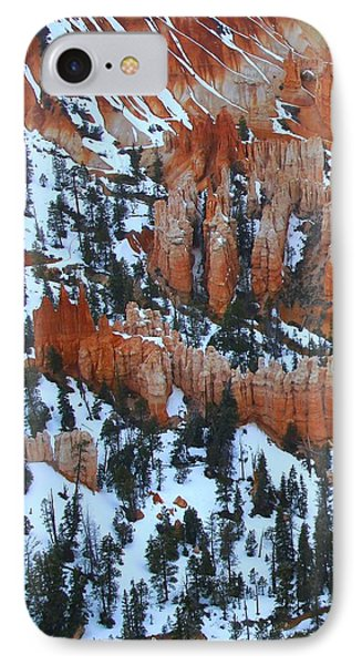Bryce Canyon Series Nbr 22 IPhone Case