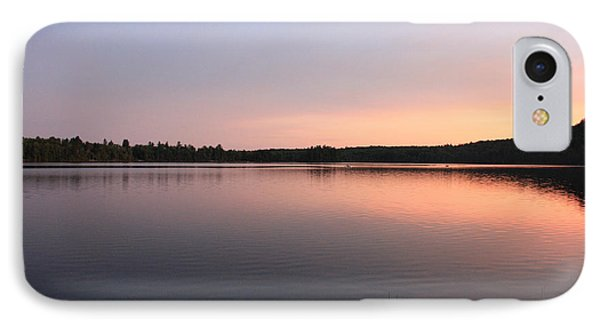 Buck Pond At Dusk IPhone Case