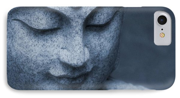Buddha Statue IPhone Case