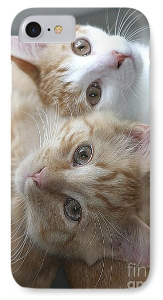 Buddies For Life IPhone Case