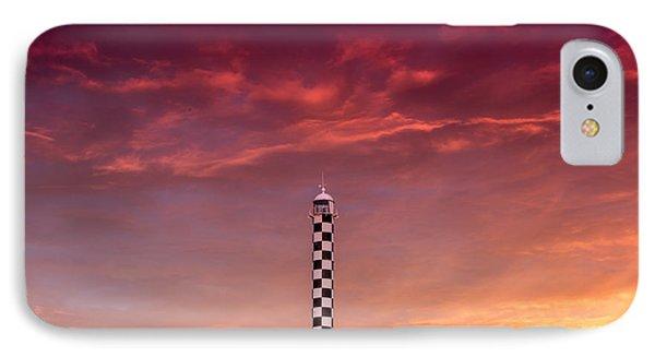 Bunbury Lighthouse IPhone Case