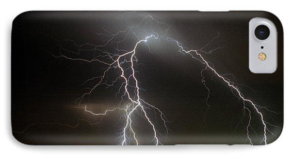 Bunbury Lightning IPhone Case