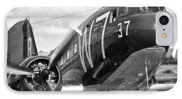 C-47 IPhone Case