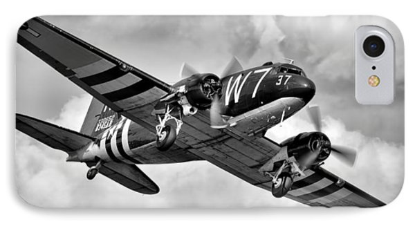 C-47 Skytrain IPhone Case