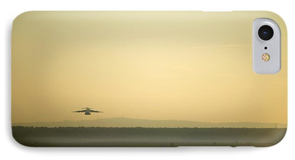 C17 Special Delivery IPhone Case