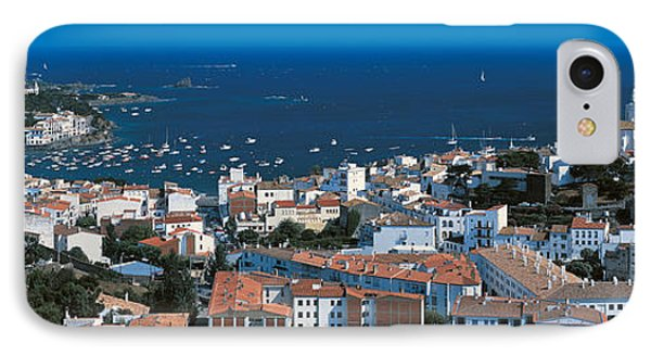Cadaques Costa Brava Spain IPhone Case