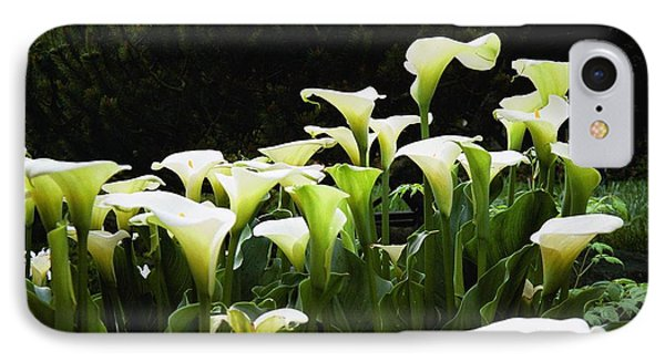 Cali Lily IPhone Case