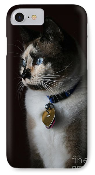 Calista #2 IPhone Case