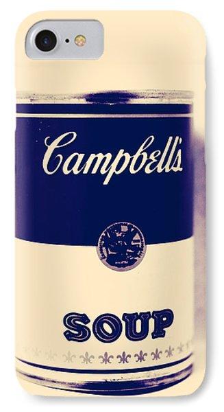 Campbells Soup IPhone Case