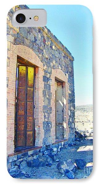 Candelaria Nevada 3 IPhone Case