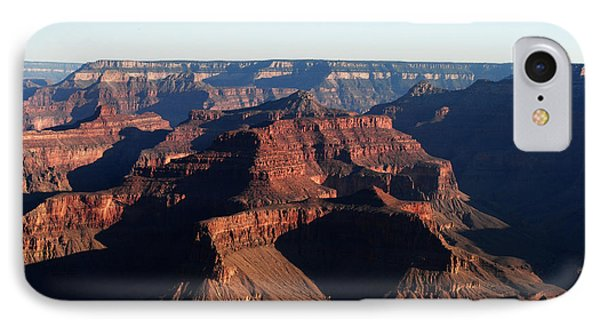 Canyon Sunrise IPhone Case
