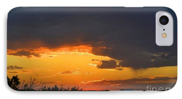 Canyon Sunset IPhone Case