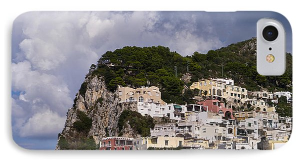 Capri Magic IPhone Case