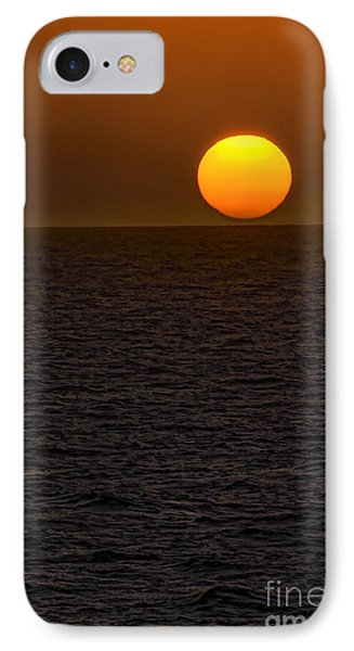 Caribbean Gold IPhone Case