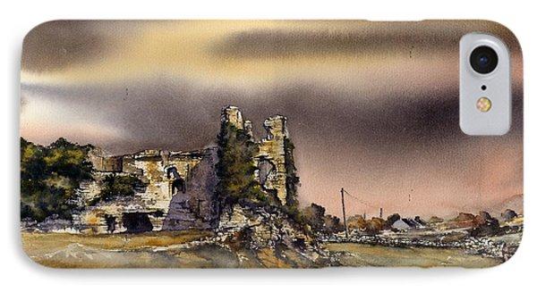 Carlow Clonmore Castle IPhone Case