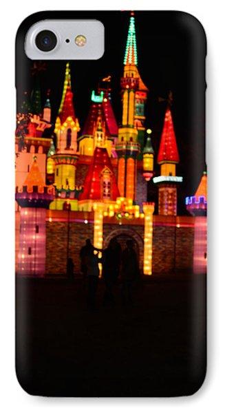 Castle IPhone Case