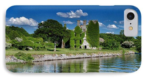 Castle Menlo  IPhone Case