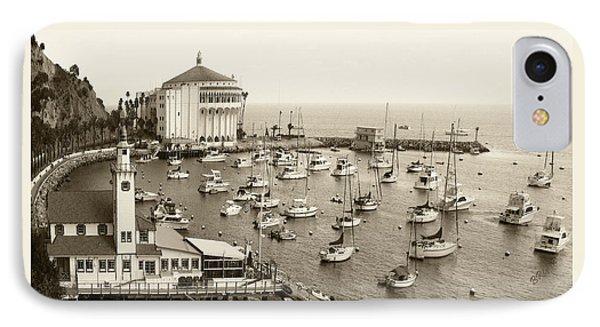 Catalina Island. Avalon IPhone Case