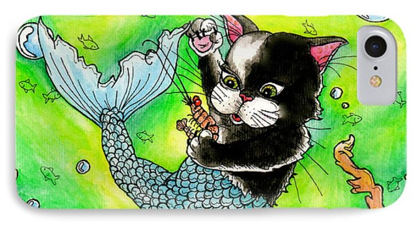 Catfish IPhone Case