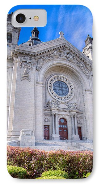 Cathedral Of Saint Paul II IPhone Case