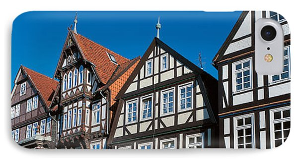 Celle Niedersachsen Germany IPhone Case