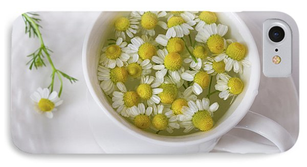 Chamomile Tea IPhone Case