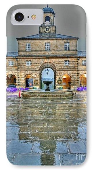 Chatsworth Stables IPhone Case