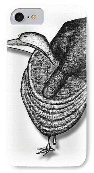 Chausson Aux Pommes IPhone Case