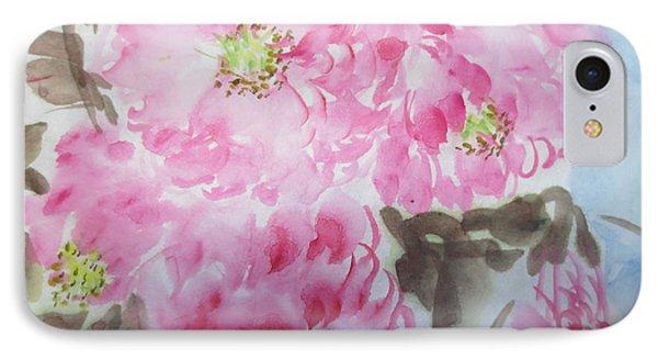 Cherry010313-10 IPhone Case