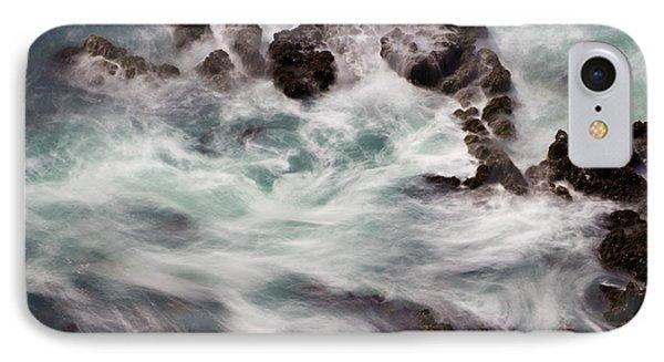 Chimerical Ocean IPhone Case