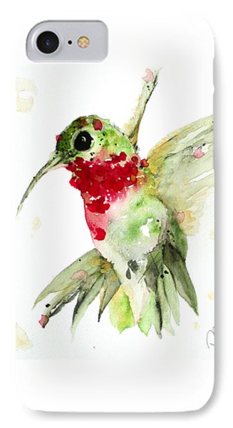 Christmas Hummer IPhone Case