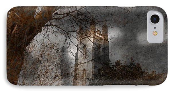 Church Tower IPhone Case