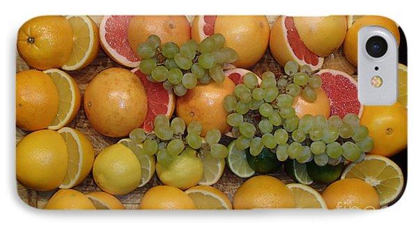 Citrus IPhone Case