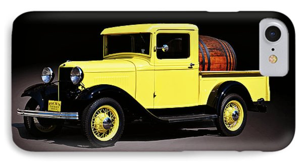 Classic Ford Truck IPhone Case