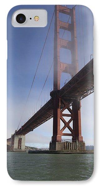 Classic Golden Gate IPhone Case