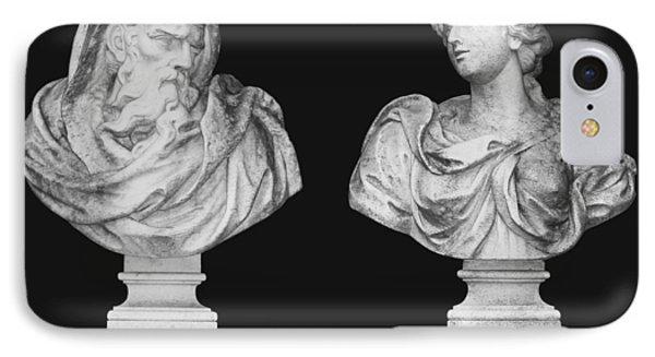 Classics IPhone Case