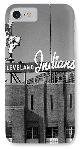 Clevealnd Indians Wahoo IPhone Case