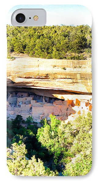 Cliff Palace Study 1 IPhone Case