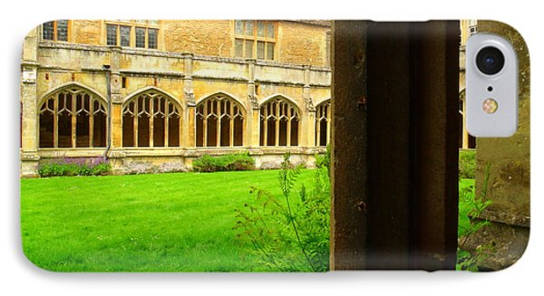 Cloister IPhone Case